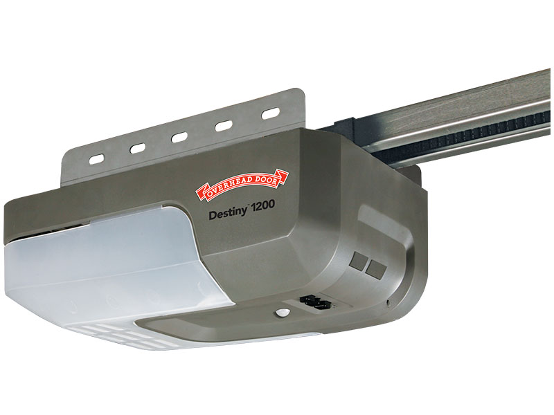 Overhead Door Corporation - Residential Belt-Drive Openers